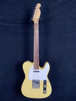 Bill Lawrence Telecaster
