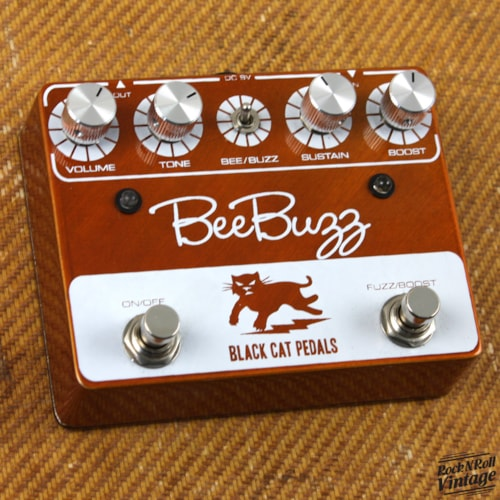 Black Cat Bee Buzz - Copper Brand New $210.00