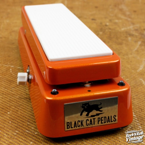 Black Cat Monster K Fuzz Brand New $275.00