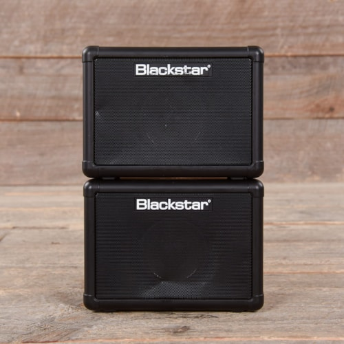 Blackstar Fly 3 Battery Powered Guitar Amp, Cab, and PSU USED