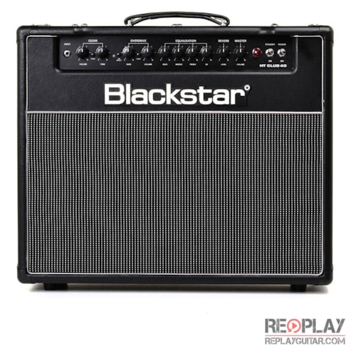 Used Blackstar HT Club 40