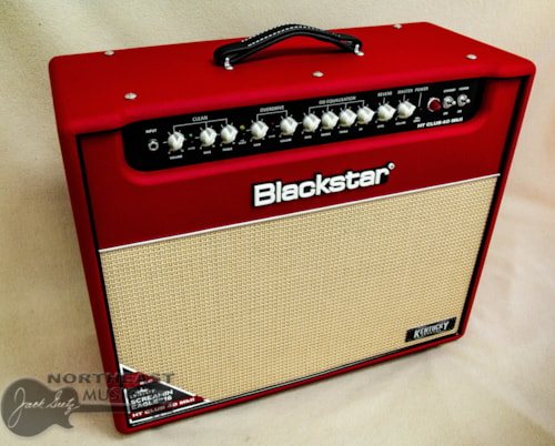 Blackstar HT Club 40 Mk II Kentucky Special Limited Edition Combo Amp