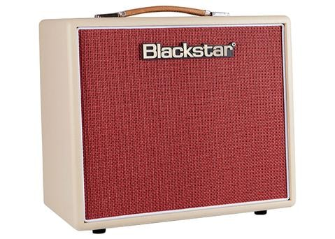 Blackstar Studio 10 Watts Combo Amplifier With 6L6 Tubes White