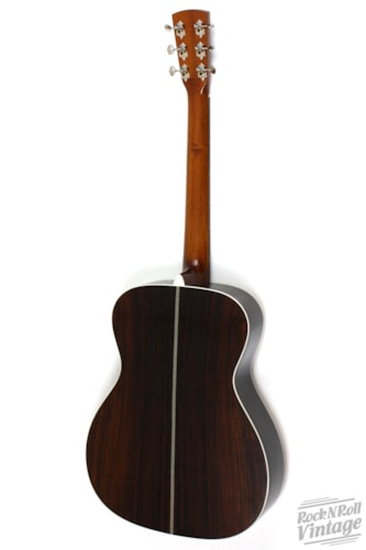Blueridge BR-163A 000 Acoustic Brand New $869.00