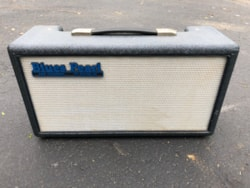 2000 Blues Pearl Reverb Unit