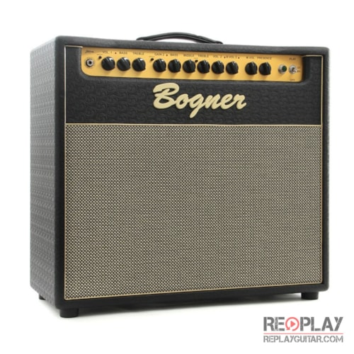 undefeated x new high the cheapest Bogner Shiva 1x12 Reverb Combo > Amps & Preamps   Replay Guitar Exchange