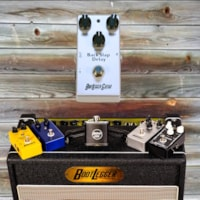 BootLegger Guitar Back Slap Delay