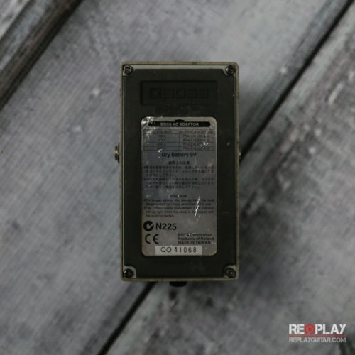 BOSS Boss MT-2 Metal Zone Very Good, $49.99