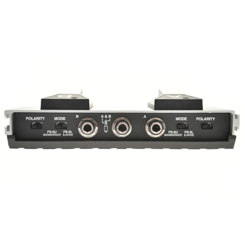 Boss FS-6 Latching-Unlatching Dual Foot Switch