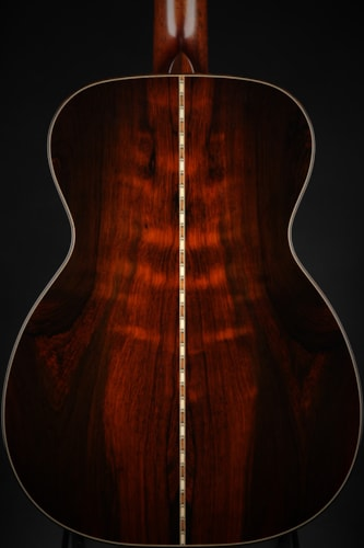 Bourgeois 0 Custom European/Brazilian Brand New, Hard, $10,570.50