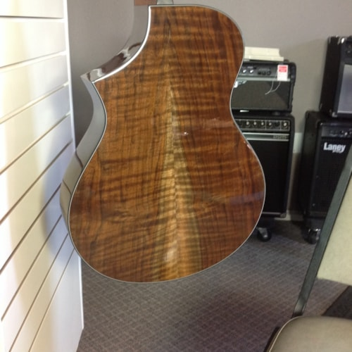 Breedlove Custom NW Walnut Natural, Excellent, Original Hard, $3,395.00