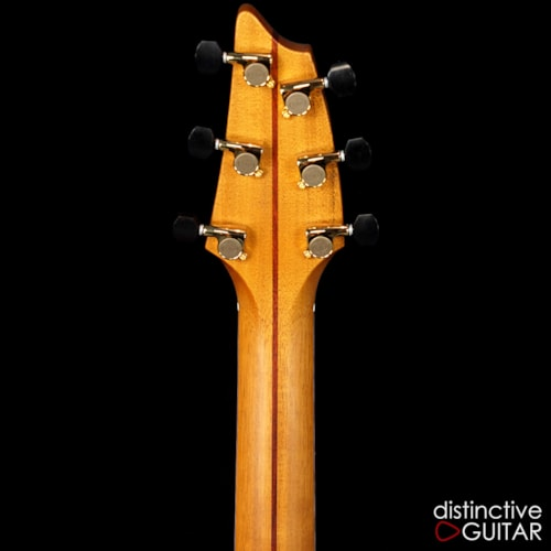 Breedlove Exotic Series King Koa Solid Figured Koa, Mint, Original Hard
