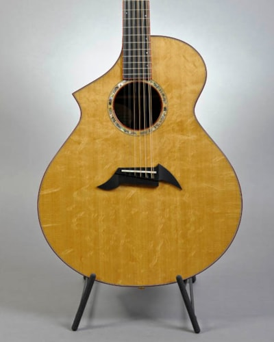 Breedlove Master Class Series Classic XII (LH) Natural, Brand New, $3,850.00