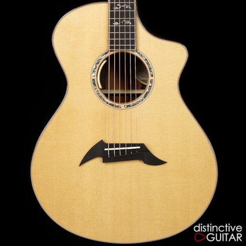 Breedlove Masterclass Concert Exclusive Brazilian Rosewood, Brand New, Original Hard, $4,999.00