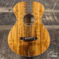 Breedlove Premier Limited Edition Koa-Koa Concertina