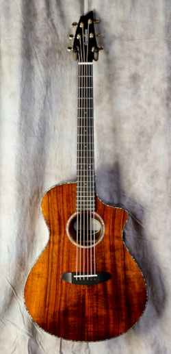 Breedlove Pursuit Exotic Koa/Koa