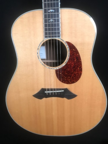 Breedlove SD20/r Natural