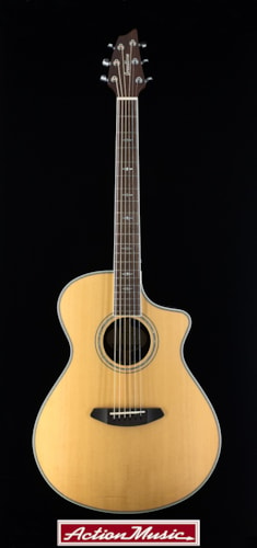 Breedlove Stage Concert New, GigBag, $999.00
