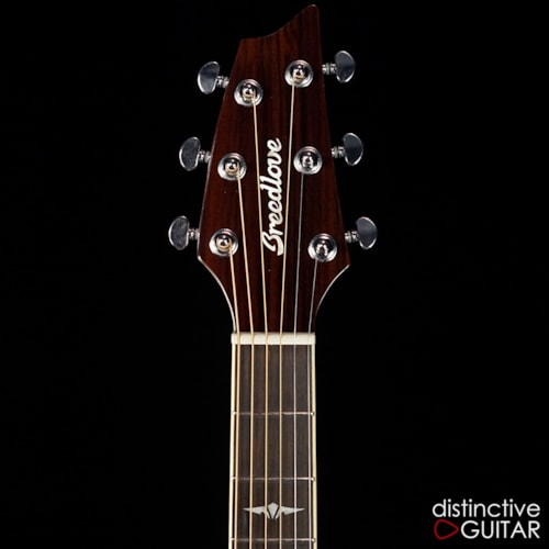 Breedlove Stage Concert Solid Spruce / Rosewood, Brand New, GigBag, $999.00