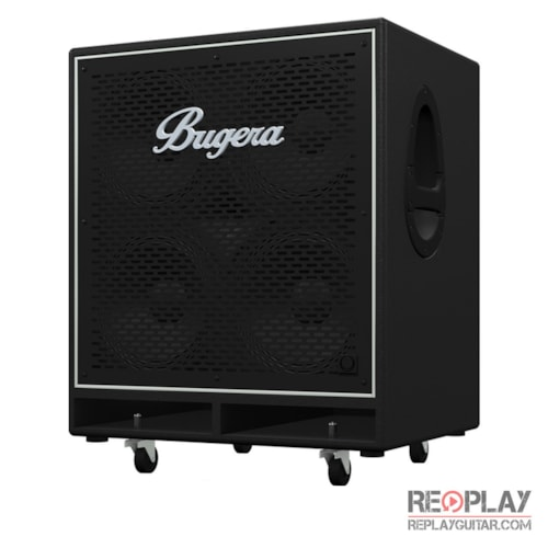 Used Bugera BN410TS