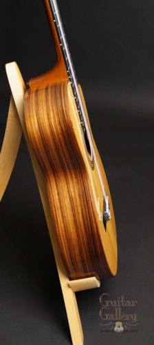 BUSCARINO  Cabaret  Bolivian Rosewood, Excellent, Original Hard, Call For Price!