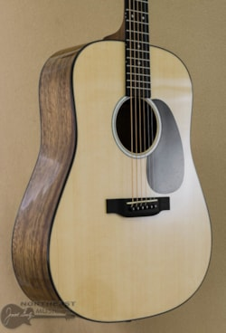 C.F. Martin D12E-01 Acoustic/Electric Guitar - Koa Back and Sides