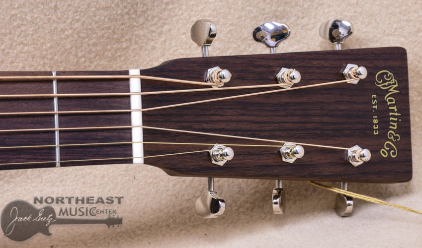 C.F. Martin D-21 Special Limited Edition Dreadnought