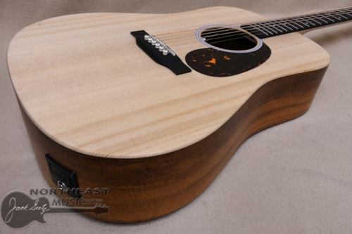 C.F. Martin DX1KAE Dreadnought w/ Electronics