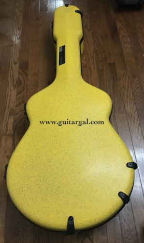 Calton Gibson J-45 Yellow Granite
