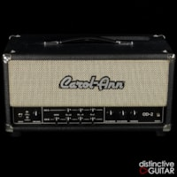 Carol Ann OD2 50 Watt Head
