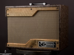 Carr Amplifiers Carr Raleigh Cowboy/Barnwood