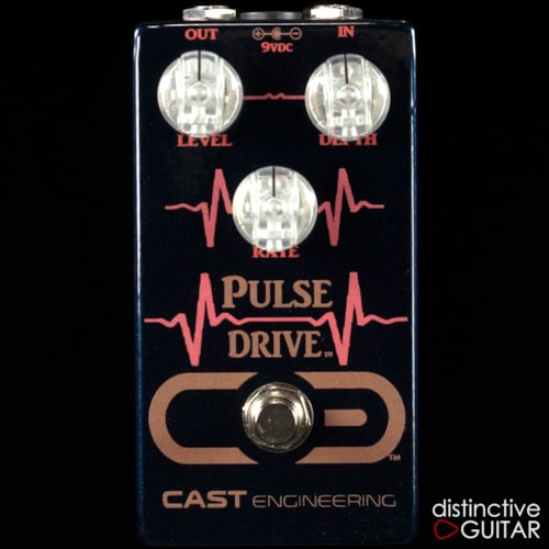 CAST Engineering Pulse Drive Black, Brand New, $179.99