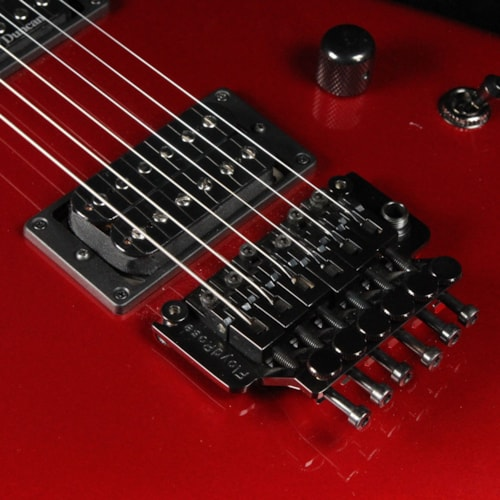Charvel Custom Shop San Dimas 2H FR Candy Apple Red Excellent $1,609.00