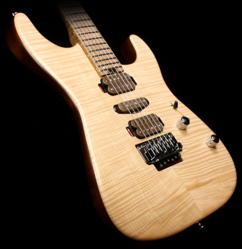 Charvel Guthrie Govan Signature Flame Top Electric Guitar