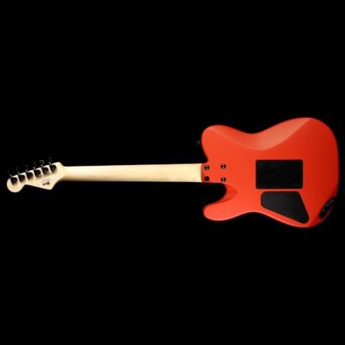 Charvel Pro Mod Series San Dimas Style 2 2H FR Electric Guitar Satin Red Brand New, $659.99