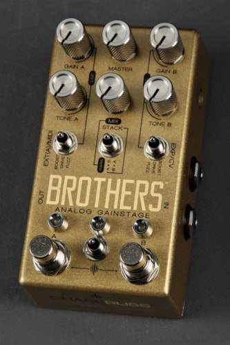 Chase Bliss Audio Brothers Brand New
