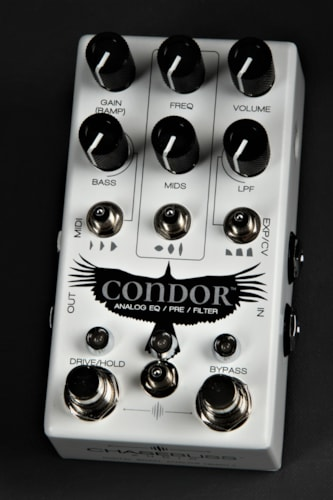 Chase Bliss Audio Condor Brand New