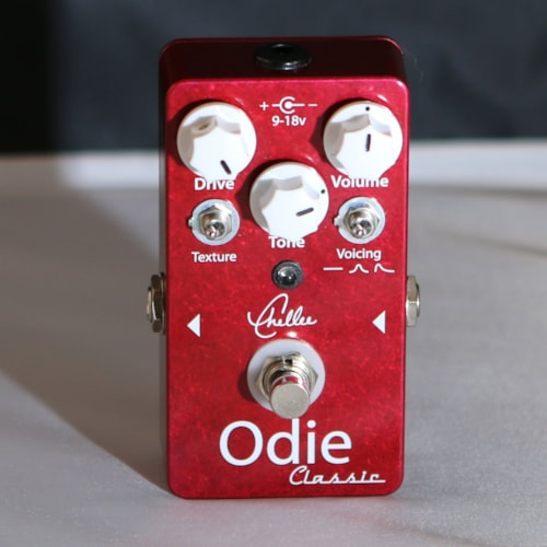 Used Chelle Odie Classic Overdrive