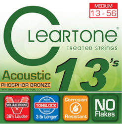 Cleartone Acoustic Guitar