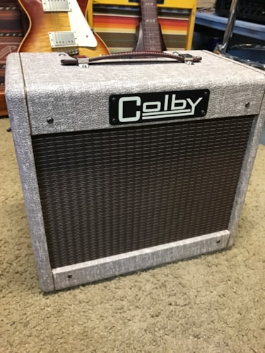 Colby Amplification Lil' Darling Brand New