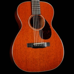 Collings 01MH 14-Fret Mahogany Top Acoustic Guitar