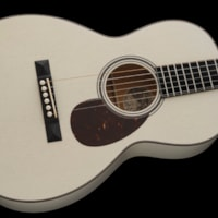 Collings 01MH 12-FRET CUSTOM