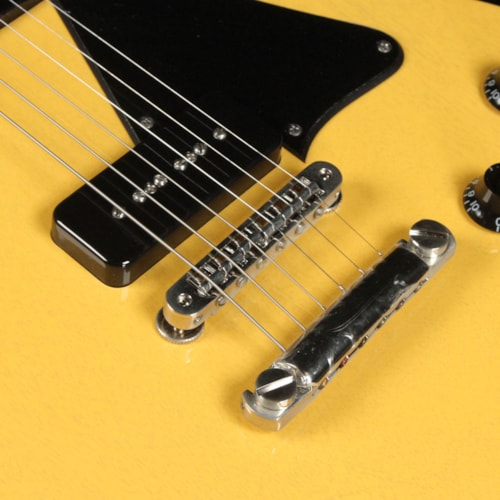 Collings 290 Electric Guitar TV Yellow Excellent, $2,850.00