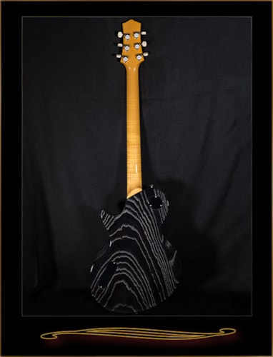 Collings 360 Baritone Doghair, Brand New, Original Hard, $3,780.00