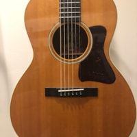 2003 Collings C-10 SS