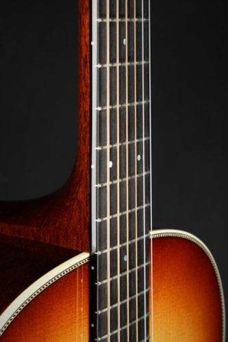 Collings C100 - Sunburst