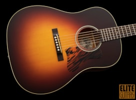 2013 Collings CJ-35 SB w/Professional HIGH-RES Photos