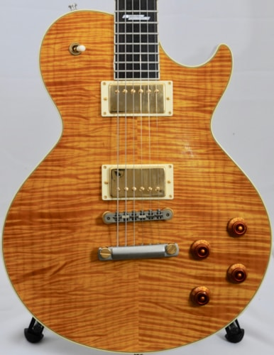 Collings CL #253 (Early) Amberish Excellent $4,699.00