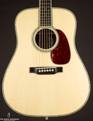 Collings D-42AT Adirondack Traditional