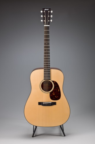 Collings D1-A Natural, Brand New, $4,297.00